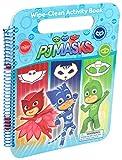 PJ Masks Wipe-Clean Activity Book