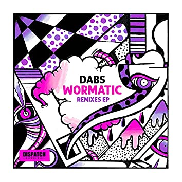 Wormatic Remixes EP