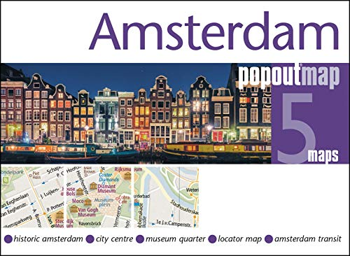 Amsterdam: Popout Double