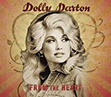 Songtexte von Dolly Parton - From the Heart