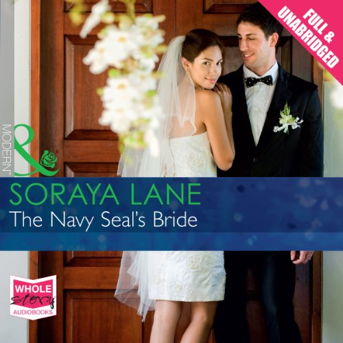 The Navy Seal's Bride cover art