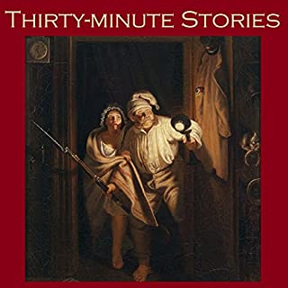 Thirty-Minute Stories cover art