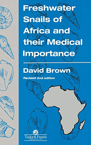 Freshwater Snails Of Africa And Their Medical Importance