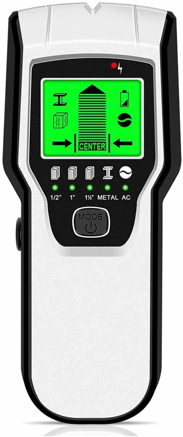 Stud Finder Sensor 5 Max 54% OFF in Wall Scanner Multi Inventory cleanup selling sale 1