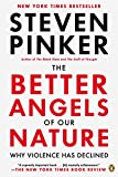 The Better Angels of Our Nature: Why Violence Has Declined (English Edition)