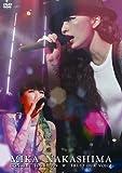 MIKA NAKASHIMA CONCERT TOUR 2009 TRUST OUR...[DVD]