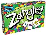 SET Enterprises Zangle Card Game