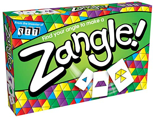 SET Enterprises Zangle Card Game JungleDealsBlog.com