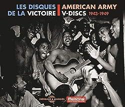 Les Disques de la Victoire 1943-1949