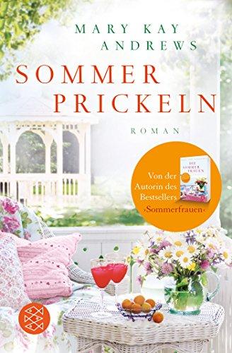 Sommerprickeln: Roman