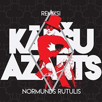 Kāršu Azarts  Dubrell Remix
