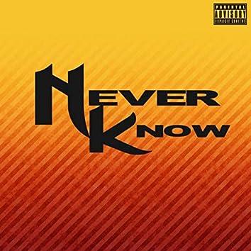 Never Know (feat. Jp Tha Hustler)