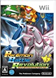 Pokemon Battle Revolution [Japan Import]
