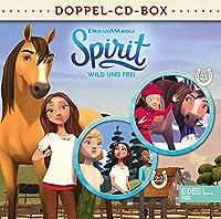 Spirit Doppel-Box - Folgen 21 + 22