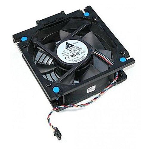 Delta Ventilador Electronics afc1212de 0y210m 4-Pin DELL PowerEdge T310T410