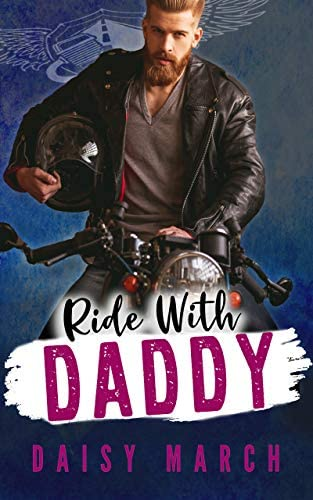 Ride With Daddy A DDLG Motorcycle Club Romance product image