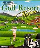 6. Golf Resort Tycoon - PC