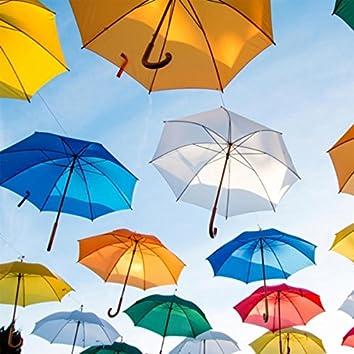 Umbrellas Don't Make It Rain