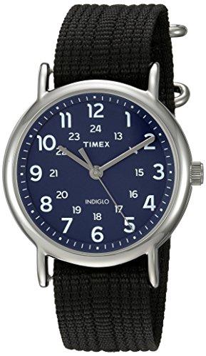 Timex Reloj análogico de cuarzo TWC0333009J