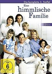 Eine himmlische Familie – Staffel 3 (DVD)