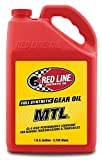 Red Line 50205 MTL 75W80 GL-4 Gear Oil - 1 Gallon