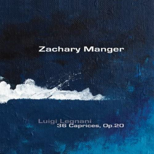 Zachary Manger