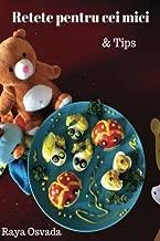 Retete pentru cei mici & Tips (Baby food & Tips, Band 3)