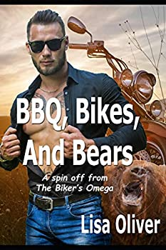 BBQ Bikes and Bears  An Alpha and Omega series spin off story