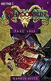 Markus Heitz: Shadowrun - TA.K.C. 3000