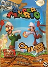 Super Mario Backpack Buddies SERIES 2 Blind Bag Clip-On Figure