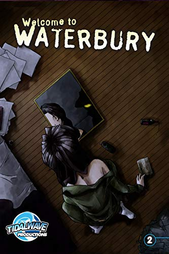 Welcome to Waterbury #2 (English Edition)