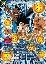 Dragon Ball Super TCG - Son Goku & Uub, Seeds of The Future - TB2-069 - SCR