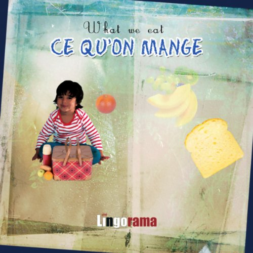 My First French Lessons cover art
