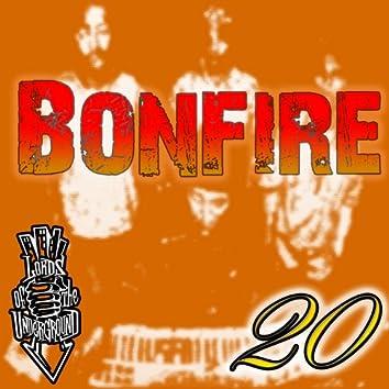 BonFire (feat. Bump Pro)
