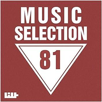 Music Selection, Vol. 81
