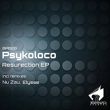 Resurection EP