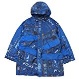 [Mサイズ] 新品 ネイバーフッド NEIGHBORHOOD x コスタス・セレメティス KOSTAS SEREMETIS 20SS MHKS/E-COAT コート BLUE ブルー 青 メンズ 2020SS 201SIKSN-JKM01S