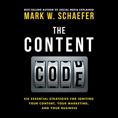 The Content Code cover art