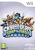 Wii Skylanders Swap Force (GAME ONLY) Pre-Owned