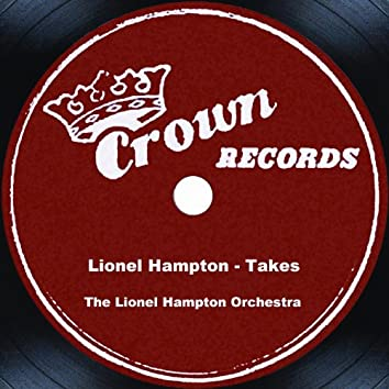 Lionel Hampton - Takes