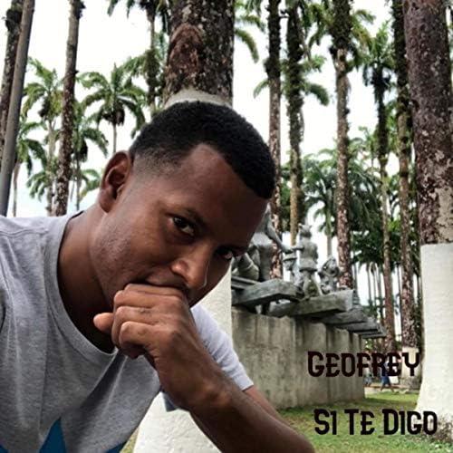 Geofrey