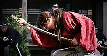 Tomorrow sunny Rurouni Kenshin Takeru Satoh Movie Silk Poster 2436inch  RK7