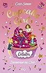 Collector Cupcake Girls par Simon