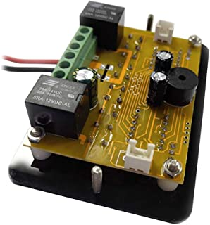 B Blesiya L/ámpara Agua 3-5v Suite DIY 10 V/ías NE555+CD4017 Componentes Electr/ónicos Ensayo El/éctrico