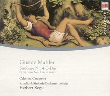 Mahler: Sinfonie No. 4
