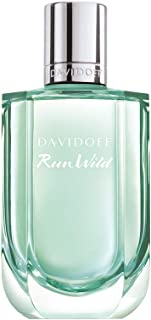Davidoff Run Wild for Her 3.4 oz Eau de Parfum Spray
