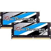 G.Skill Ripjaws Series 32GB (2 x 16GB) PC4-25600 Desktop Memory
