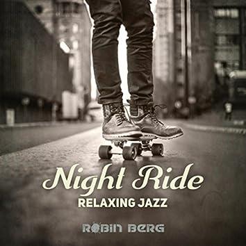Night Ride (Relaxing Jazz)