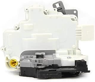 tapa del tronco posterior de la puerta posterior Bloqueo Central Motor actuador compatible con Renault Clio Megane 7700435694 Cerradura de puerta del actuador