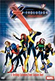 X-Men: エボリューション Season1 Volume1:UnXpected ...[DVD]